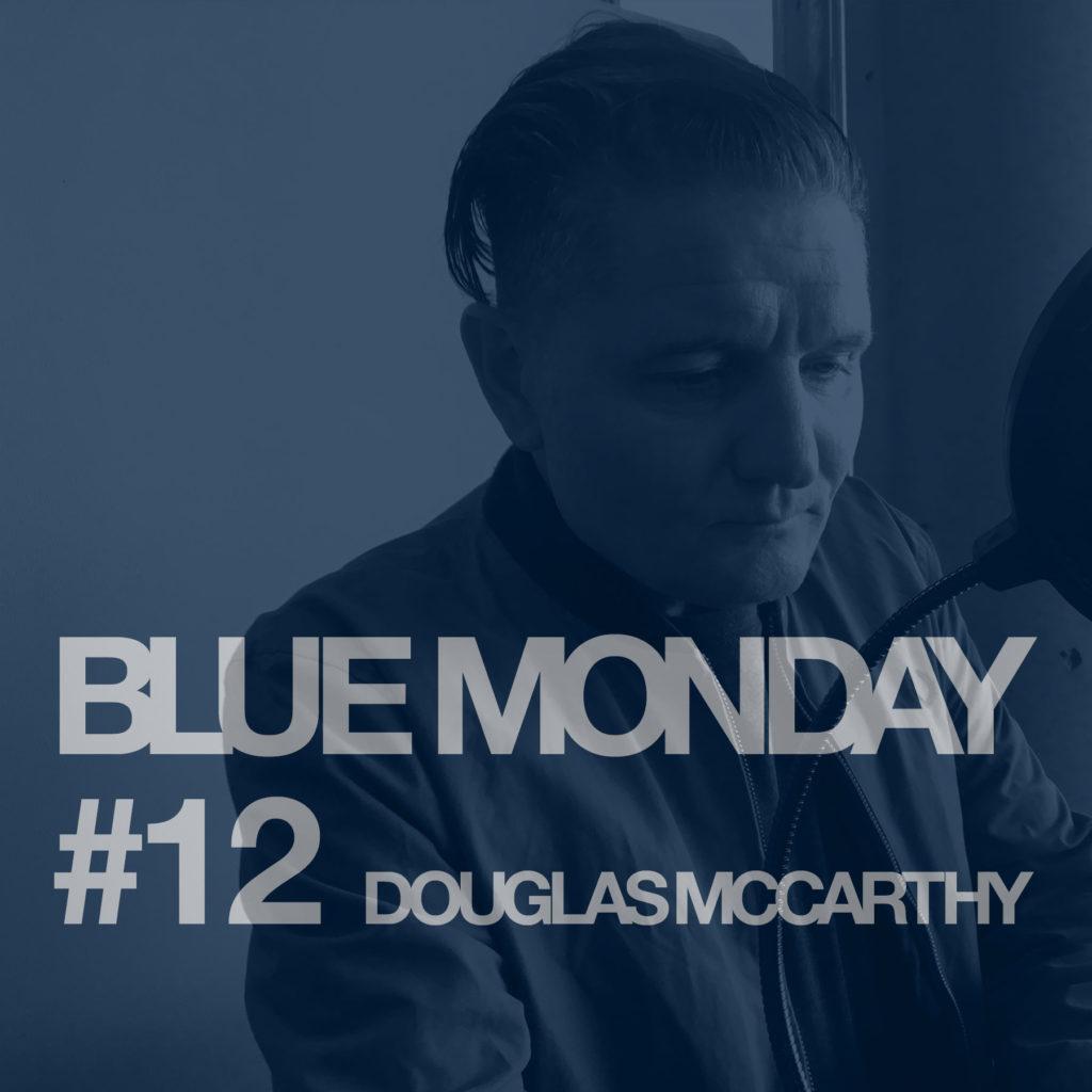 #12 Douglas McCarthy
