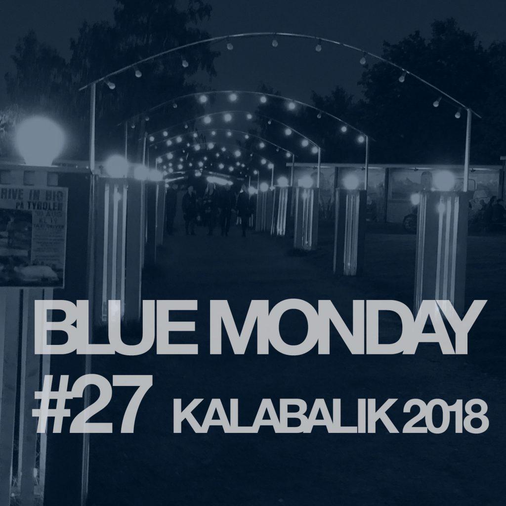 #27 Kalabalik 2018