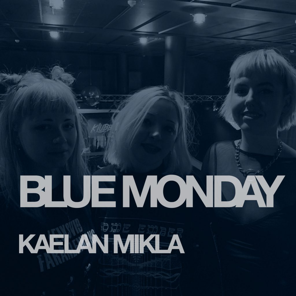 Kaelan Mikla - The Blue Monday Interview