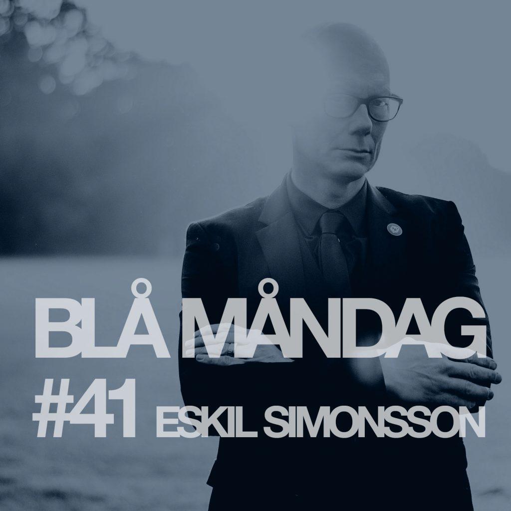 #41 Eskil Simonsson