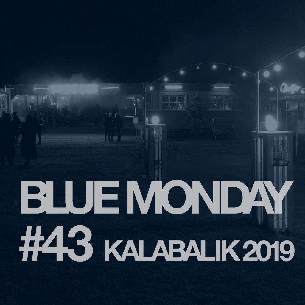 #43 Kalabalik 2019